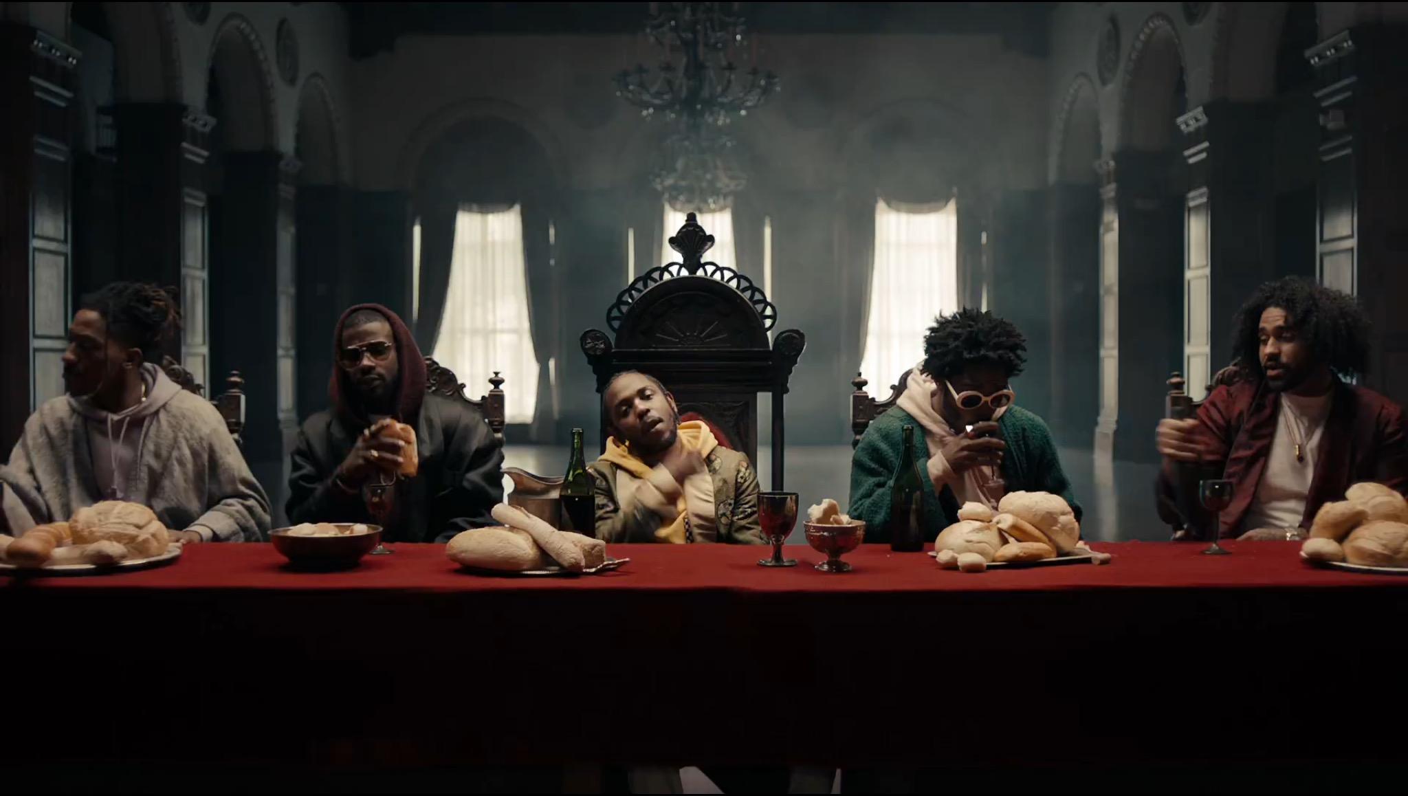 Kendrick Lamar Humble Video 2017 Photo Gallery Imdb