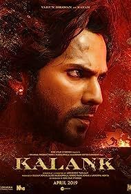 Varun Dhawan in Kalank (2019)