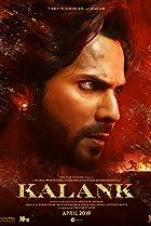 Kalank (2019) Poster