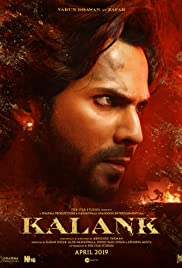 Watch Movie Kalank (2019)