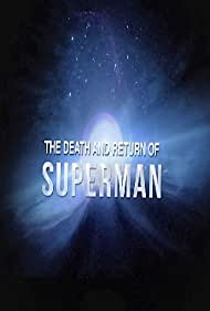 The Death and Return of Superman (2011)