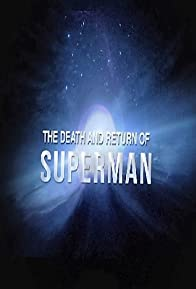Primary photo for The Death and Return of Superman