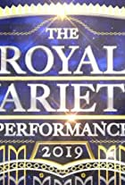 The Royal Variety Performance 2019