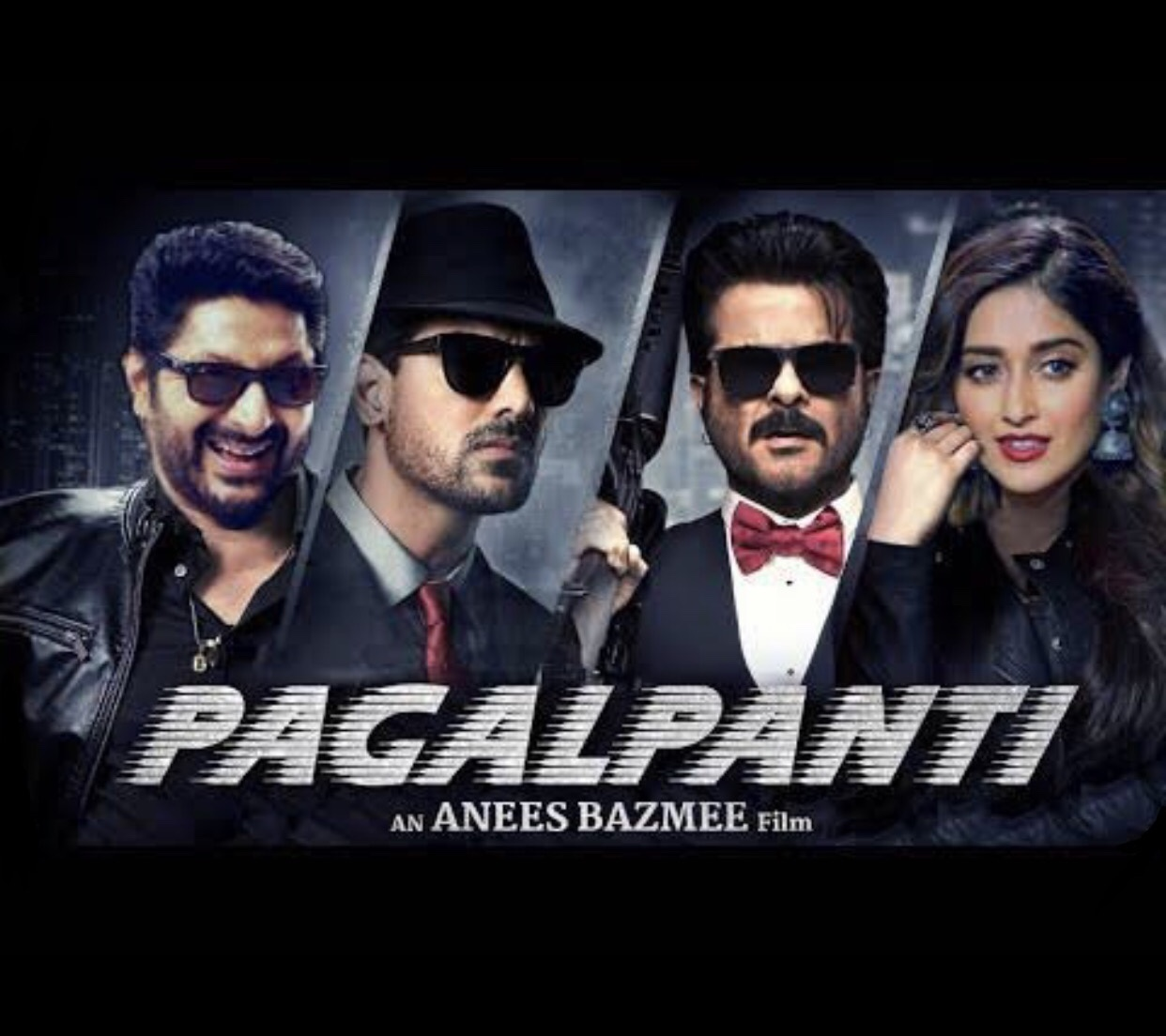 Image result for pagalpanti 2019