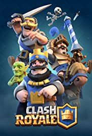 Clash Royale Poster