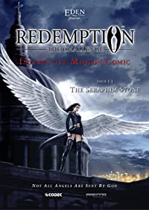 Best sites to download psp movies Redemption: The Challenge 1.1 the Seraphim Stone [720x594]