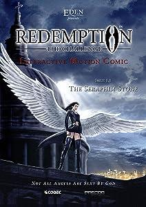 Redemption: The Challenge 1.1 the Seraphim Stone