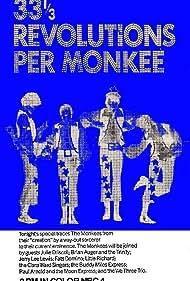 33 1/3 Revolutions Per Monkee (1969) Poster - Movie Forum, Cast, Reviews