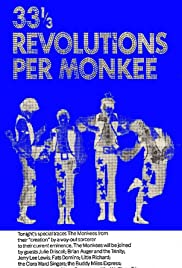 33 1/3 Revolutions Per Monkee(1969) Poster - Movie Forum, Cast, Reviews