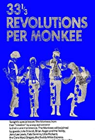 Primary photo for 33 1/3 Revolutions Per Monkee