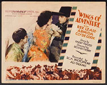 Wings of Adventure movie download