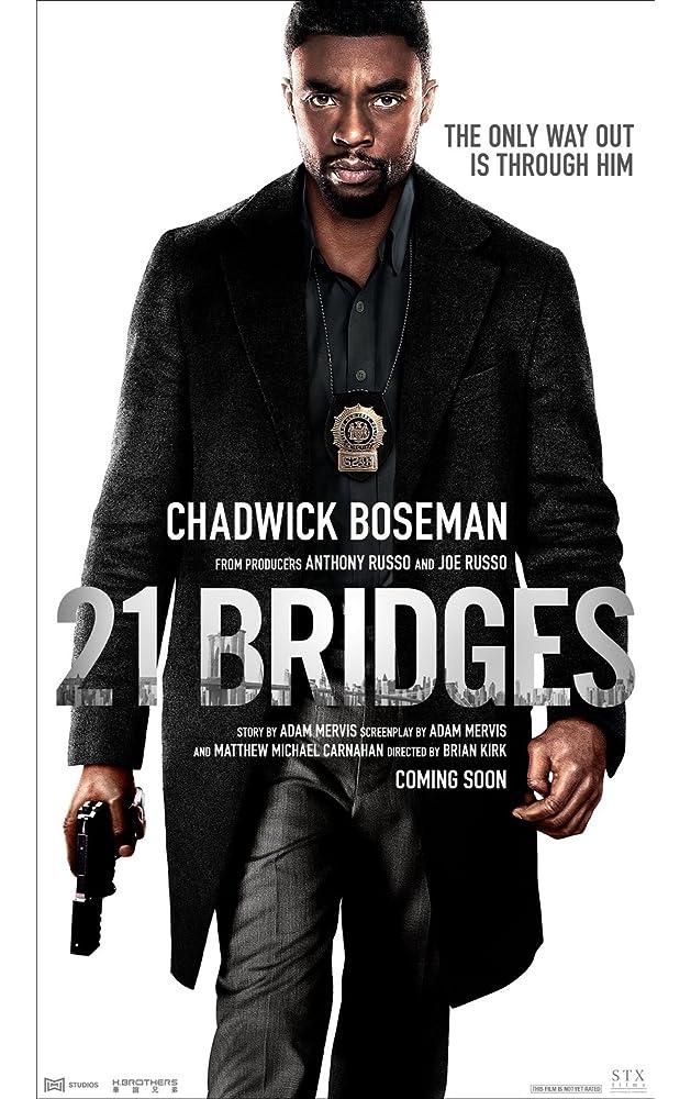 yts Free Movie 21 Bridges 2019 Download Website Without Registration MV5BYTg4YzEzNDQtZDAxOS00M2YyLTljZWEtNjk4YTc4NDM2NTBhXkEyXkFqcGdeQXVyMTkxNjUyNQ@@._V1_SY1000_CR0,0,629,1000_AL_