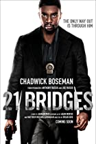 21 Bridges (2019) Poster