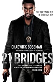 21 Bridges | Watch Movies Online