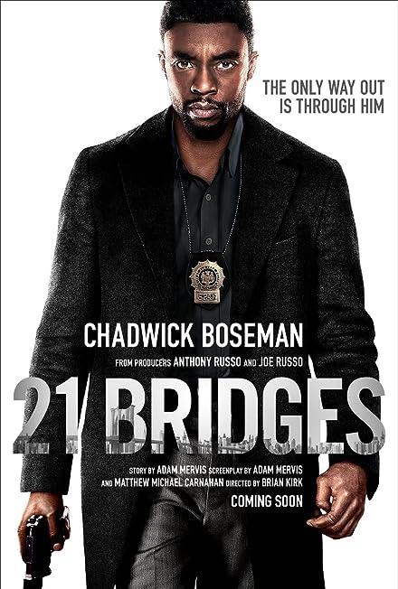 Film: 21 Bridges