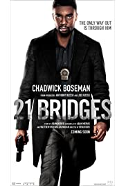 Download 21 Bridges (2019) Movie