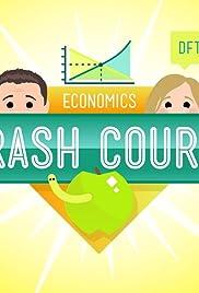 Crash Course: Economics Poster