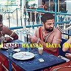 Amala Akkineni and Kamal Haasan in Sathyaa (1988)
