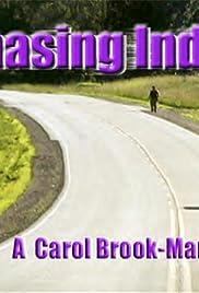 Chasing Indigo Poster