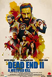 Dead End II Poster