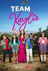 Kai Calhoun, Alison Fernandez, Bryana Salaz, Elie Samouhi, Symera Jackson, and Eliza Pryor in Team Kaylie (2019)