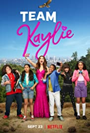 Download Team Kaylie Season 01 Dual Audio WEB-DL {Hindi DD 5.1CH + Englis} 720p [1.3GB]