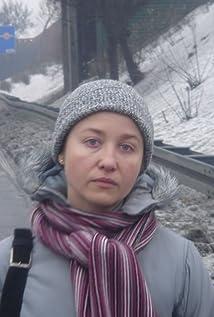 Gabriela Muskala Picture