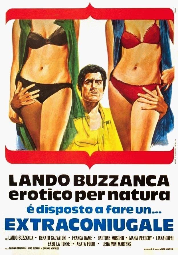 Extraconiugale (1964)