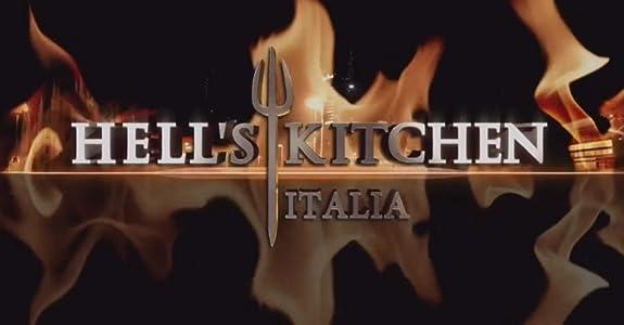 Psp descarga peliculas Hell's Kitchen Italia - Episodio #1.7, Umberto Spinazzola [1920x1080] [720x576] (2014)
