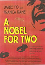 Dario Fo and Franca Rame: A Nobel for Two