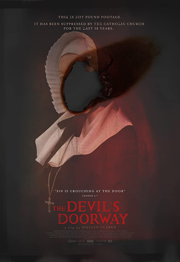 Assistir The Devil's Doorway Online