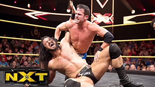 Countdown to WWE NXT TakeOver: Brooklyn, New York 3 movie download