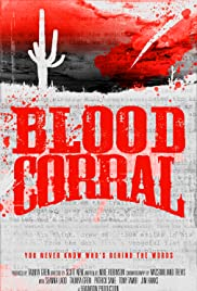 Blood Corral