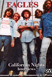 Eagles: California Nights Interviews Poster
