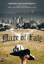Maze of Fate Poster
