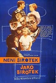 Není sirotek jako sirotek (1986)