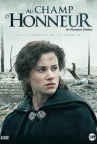 In Vlaamse Velden (2014) Poster - TV Show Forum, Cast, Reviews