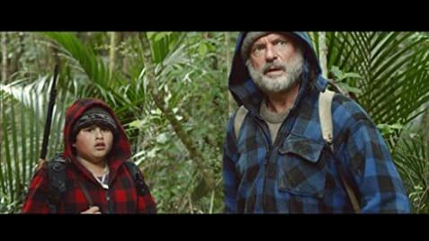 hunt for the wilderpeople torrent