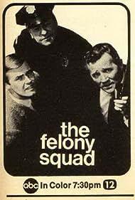 The Felony Squad (1966)