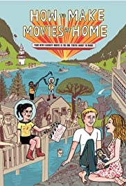 How to Make Movies at Home Poster
