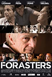 Forasters Poster