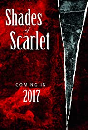 Shades of Scarlet Poster
