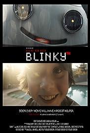 BlinkyTM Poster