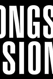 Songs & Visions Poster