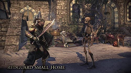 The Elder Scrolls Online: Homestead (UK)