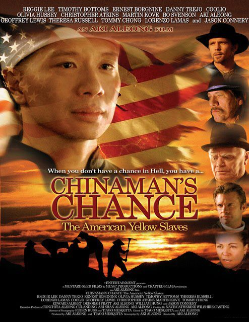 Chinaman's Chance: America's Other Slaves