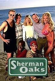 Sherman Oaks Poster
