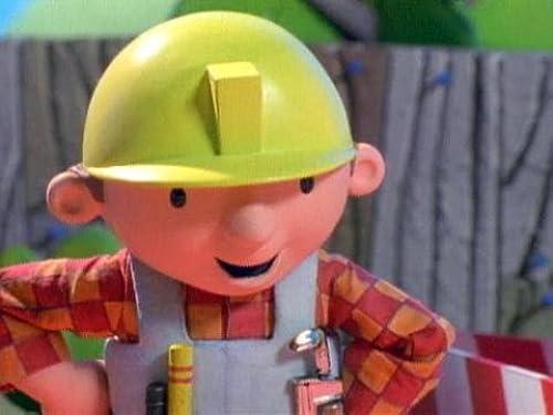 Bob The Builder: Bob Saves Day