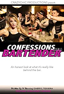 Welcome movie videos download Confessions of a Bartender: Gettin\' the Hook Up  [640x480] [480i] [480x320]