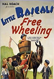 Free Wheeling (1932) Poster - Movie Forum, Cast, Reviews